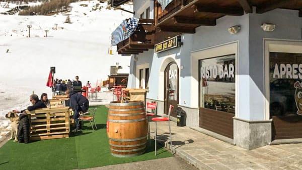 Terrazza - Apres Ski 22, Livigno