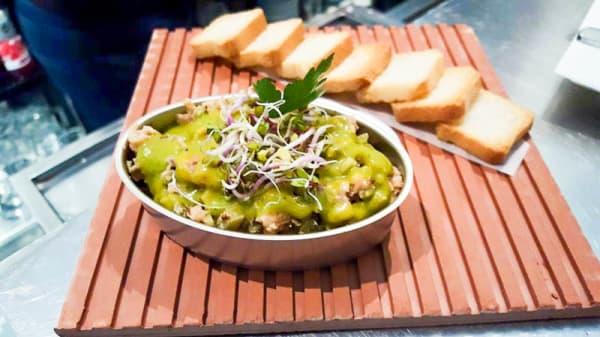 Sugerencias del chef - MamaJuana GastroPub, Madrid