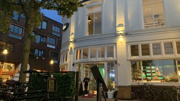 Foodies Restaurant & Bar, Enschede