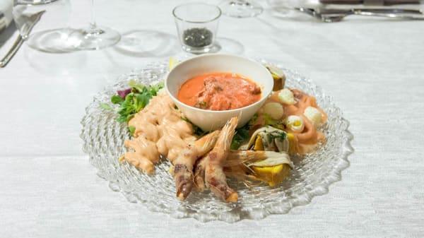 Suggerimento dello chef - Pepe Bianco, Reggio Emilia