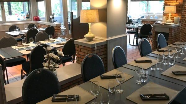Restaurant - Le Vieux Puits, Mons