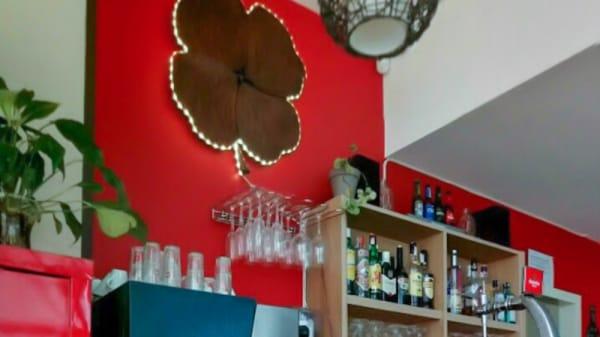Restaurant - Trèvol, Sant Cugat del Vallés