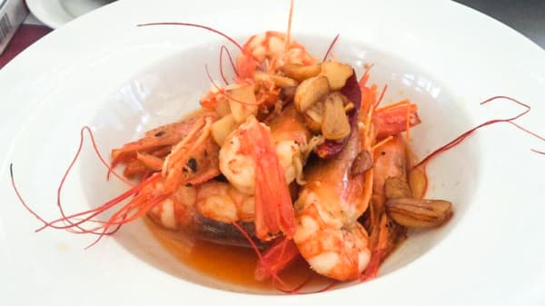 Sugerencia del chef - INACTIVO, Barcelona