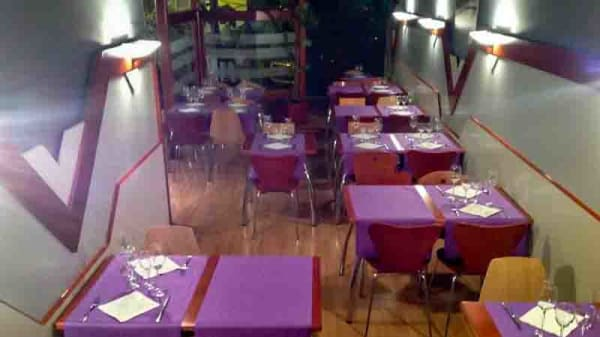 Sala 2 - Velòdrom, Vilafranca Del Penedes