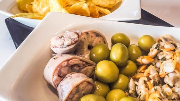 Sugerencia del chef - Mostaza&Co, Lleida