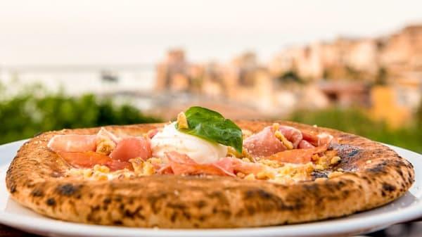 Suggerimento dello chef - Canale Vecchio Pizzeria, Castellammare del Golfo