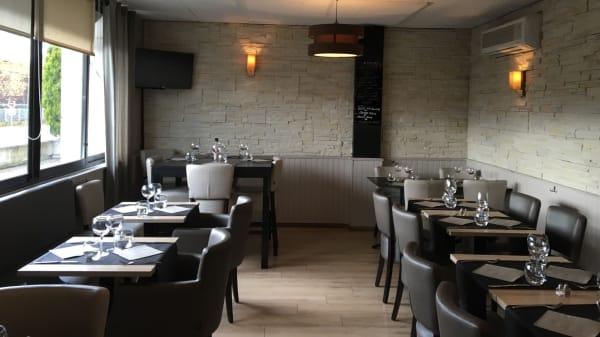 Aperçu de l'intérieur - Cosy Restaurant, Colomiers