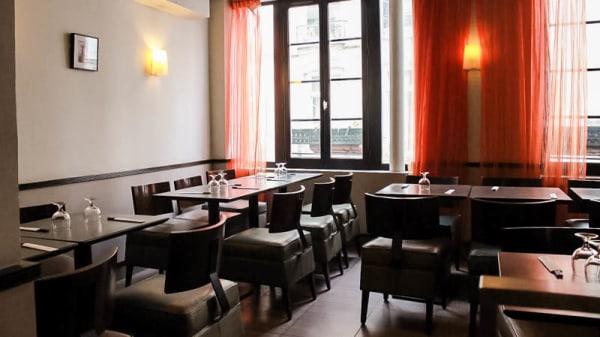 Salle - Kiccho, Paris