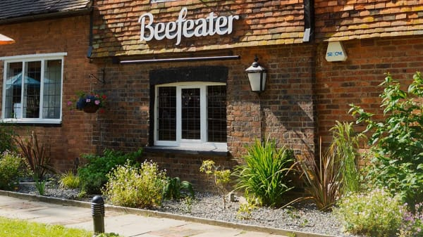 Beefeater Oast and Squire, Fareham