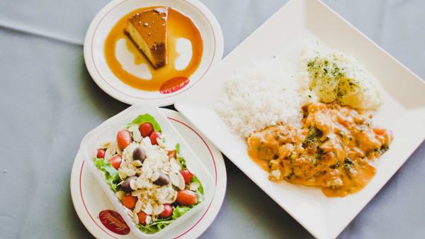 Restaurant Week Delivery - Machado's Restaurante, Brasília