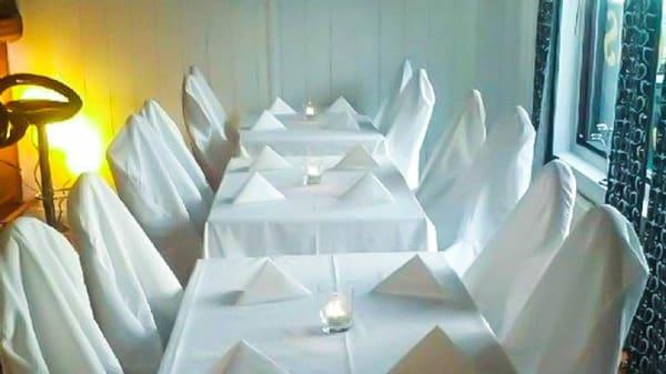 Table - Tigris, Visby