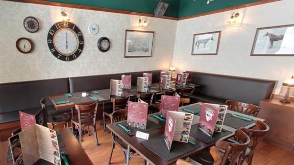 Vista sala - Hipódromo London Pub, San Sebastián de los Reyes