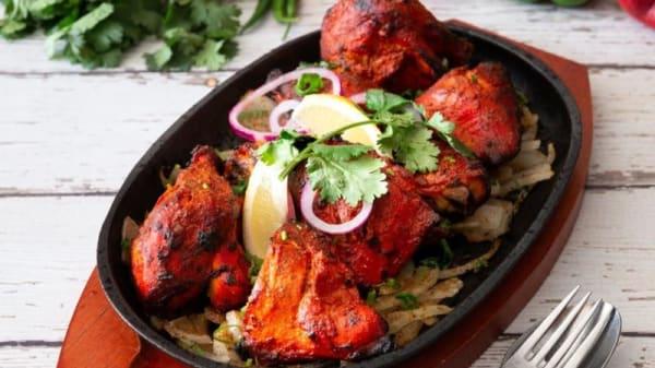 Aalishaan Indian Cuisine, Campbelltown (NSW)