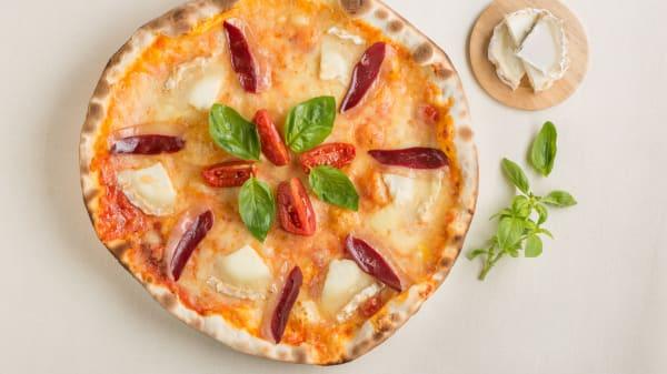 Sugerencia de plato - La Tagliatella - Gran Turia, Xirivella