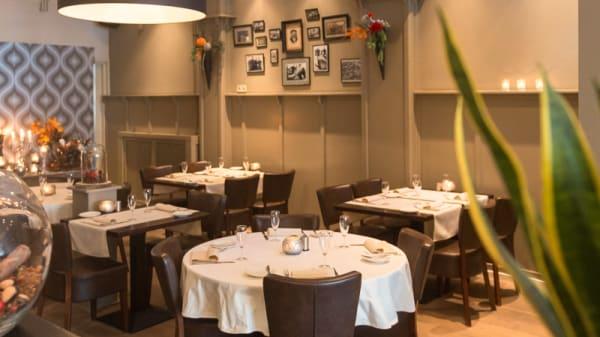 Het restaurant - Spuiplein 41, Breskens