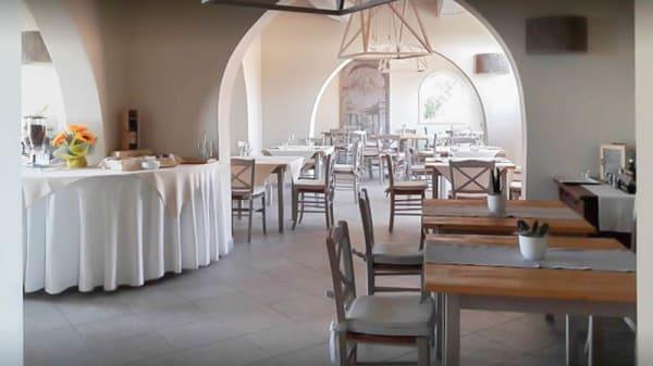Vista sala - Casale Le Torri, Ponsacco