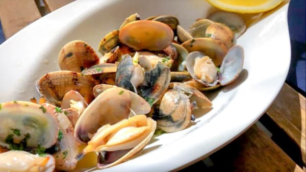 Sugerencia del chef - La Pescaderia de Fredy, A Coruña