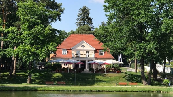 Park Café, Bad Saarow