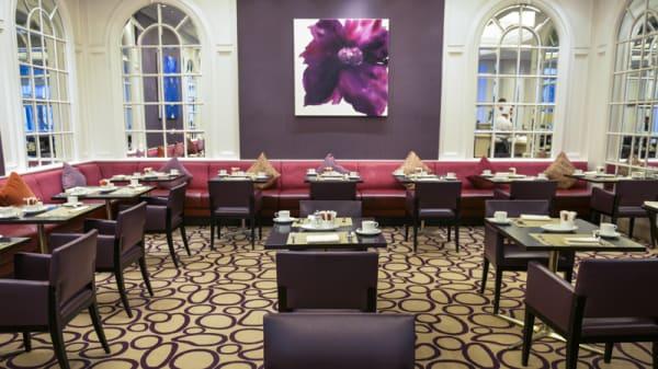 Salle du restaurant - Café Wiltcher's, Bruxelles