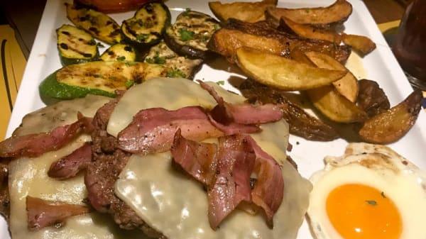 Suggerimento dello chef - La Frottola, Vigevano