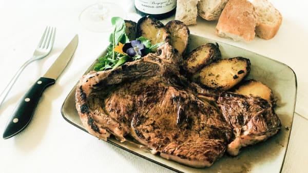 Suggerimento dello chef - Osteria X Bacco, Acqui Terme