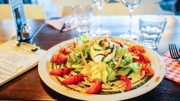 Suggestion du chef - La Cantine á Mamie, Lunel