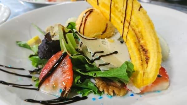 Sugerencia de plato - Raíces, San Fulgencio