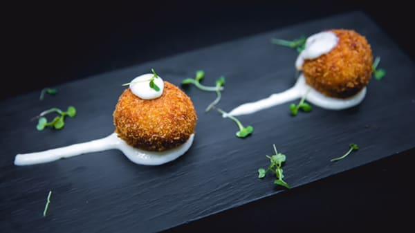 Sugerencia del chef - La Bien Pagá, Murcia