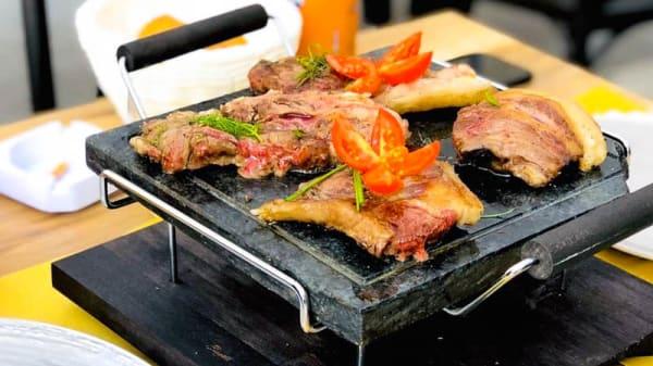 suggerimento - Meat Corner, Napoli
