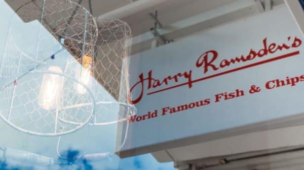 Photo 1 - Harry Ramsden's - Brighton, Brighton