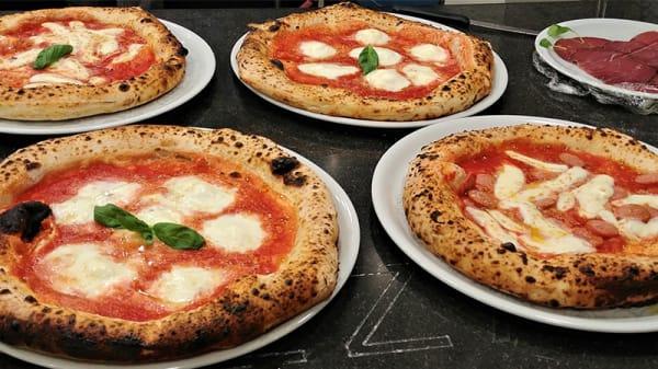 Suggerimento dello chef - Signorpizza, Carpiano