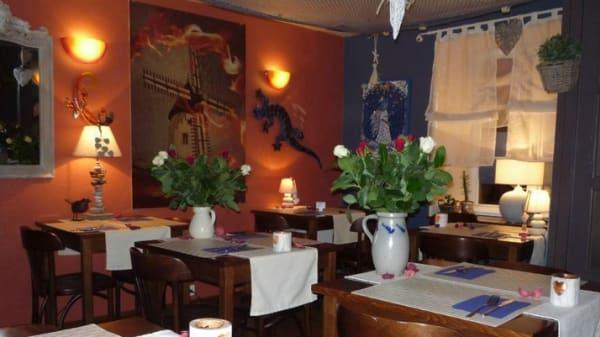 Restaurant - Le Moulin Du Diable, Strasbourg