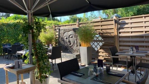 Restaurant - Buddha Lounge, Keerbergen
