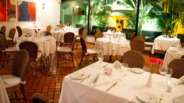 rw ambiente - Matisse, Campinas