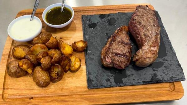Sugestão prato - Lano's, Setúbal