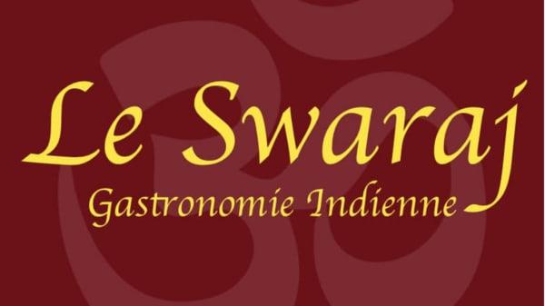 Logo - Le Swaraj, Dijon