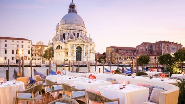 Terrazza - Gio's Restaurant, Venezia