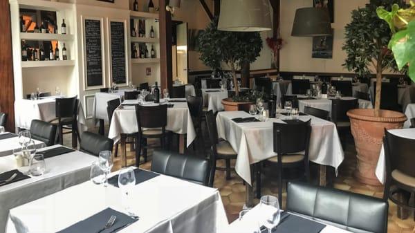 La Salle - La Taverne de Palerme, Nogent-sur-Marne