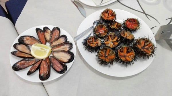 Suggerimento dello chef - La Rosa dei Venti, Savelletri, Fasano