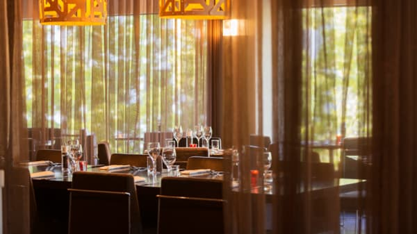 Room's view - First Edition Restaurant & Bar, Canberra (ACT)