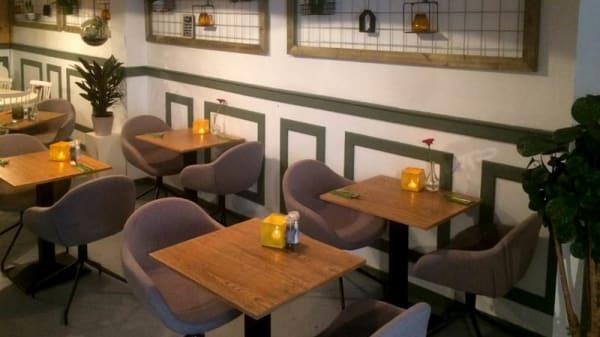 Restaurant - Bij Lex, Zeist
