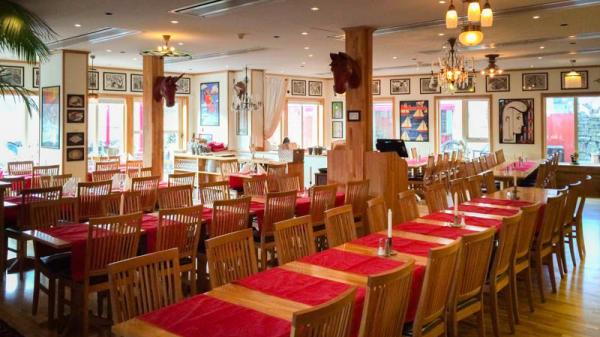rum - Havanna Kök & Bar, Varberg