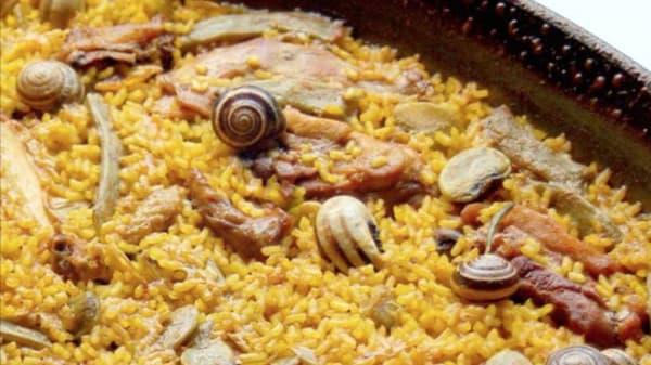 La Pícara Cocina, Valencia