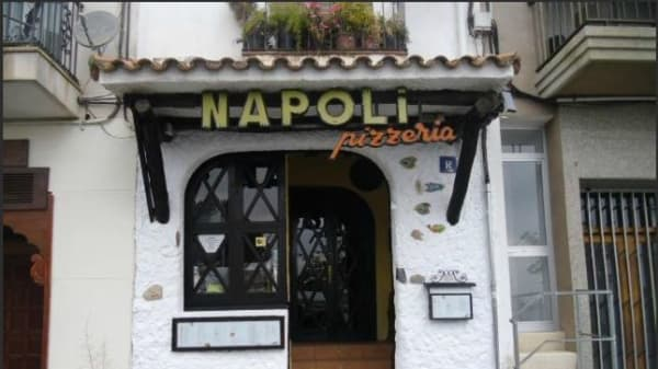 Napoli - Napoli, Cambrils