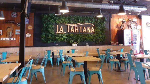 La Tartana, Marbella