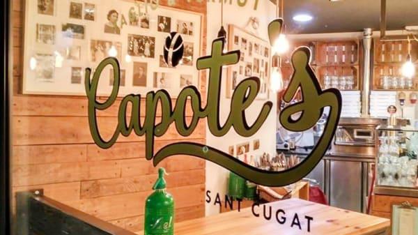 Capote's Taglio & Vermut - Capote's Taglio & Vermut, Sant Cugat del Vallés