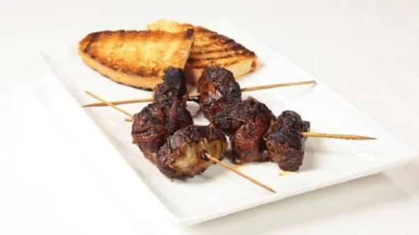 Suggerimento dello chef - Trattoria del Contadino, Cetona