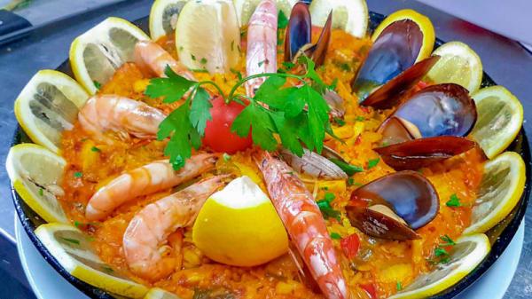 sugerencia del chef - Escaleritas, Maspalomas