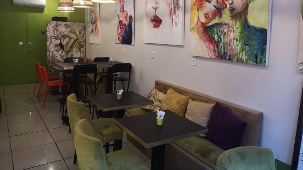 Dolce Art Caffe, Toulouse