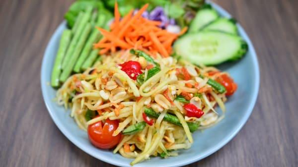 Zaep Tastes of Thailand - Zaep Tastes of Thailand, North Adelaide (SA)
